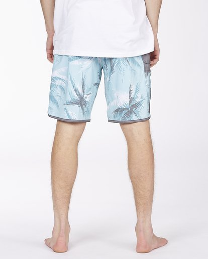 "5 73 Lineup Pro 20"" - Board Shorts for Men Blue W1BS42BIP1 Billabong"