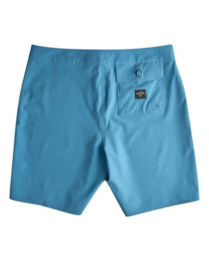 """1 All Day Eco Pro 17"""" - Board Shorts for Men Blue W1BS48BIP1 Billabong"""