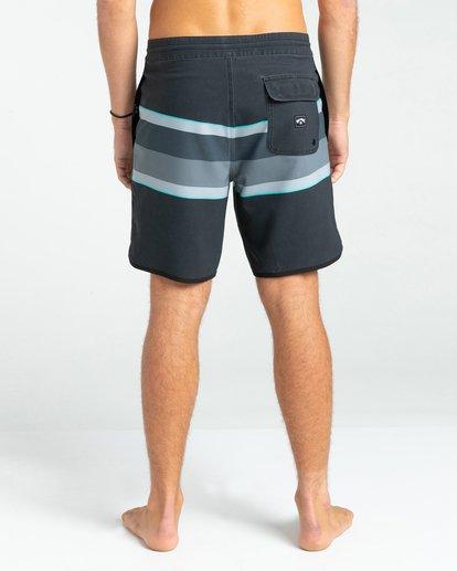 1 73 Spinner Lo Tides - Board Shorts for Men Black W1BS53BIP1 Billabong