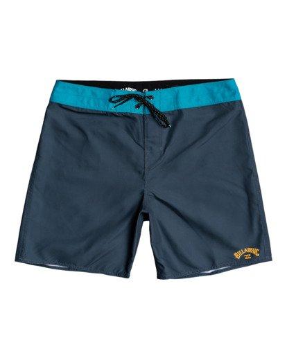 "0 All Day 17"" - Boardshorts für Männer Grau W1BS62BIP1 Billabong"
