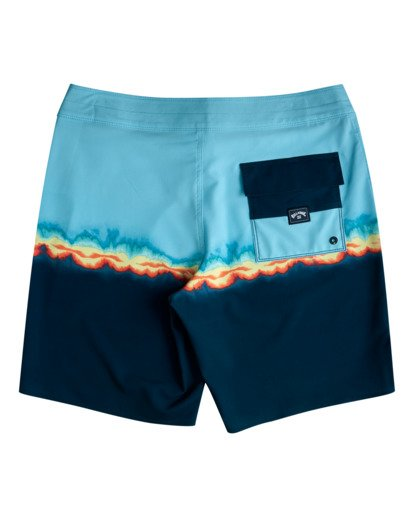 "1 Fifty50 Pro 19"" - Boardshorts für Männer Blau W1BS66BIP1 Billabong"