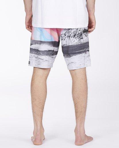 "6 Adventure Division Eyesolation 18"" - Board Shorts for Men Multicolor W1BS75BIP1 Billabong"