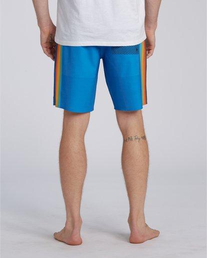 7 D Bah Airlite - Board Shorts for Men  W1BS77BIP1 Billabong