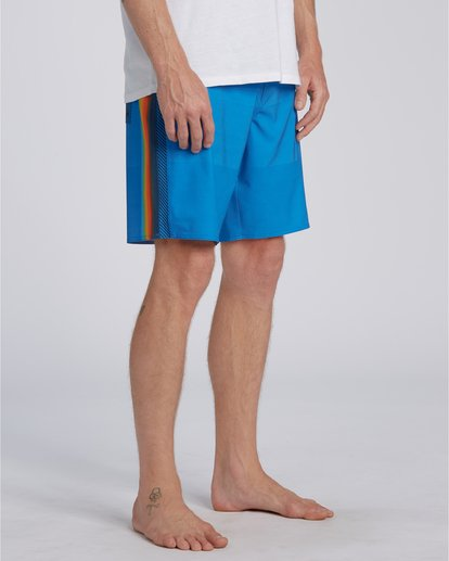 5 D Bah Airlite - Board Shorts for Men  W1BS77BIP1 Billabong