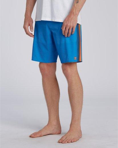 6 D Bah Airlite - Board Shorts for Men  W1BS77BIP1 Billabong