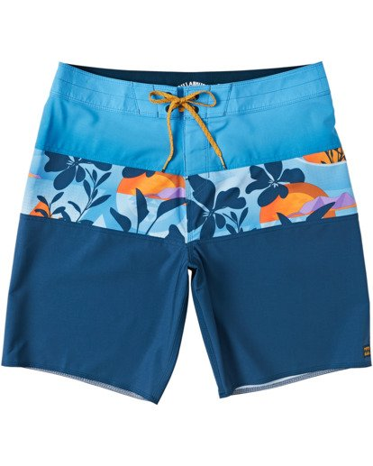 5 Tribong Pro - Board Shorts for Men Orange W1BS80BIP1 Billabong