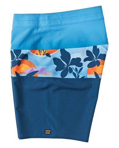 8 Tribong Pro - Board Shorts for Men Orange W1BS80BIP1 Billabong