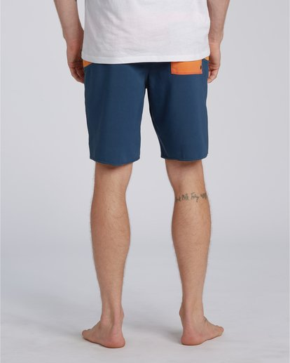 1 Tribong Pro - Board Shorts for Men Orange W1BS80BIP1 Billabong