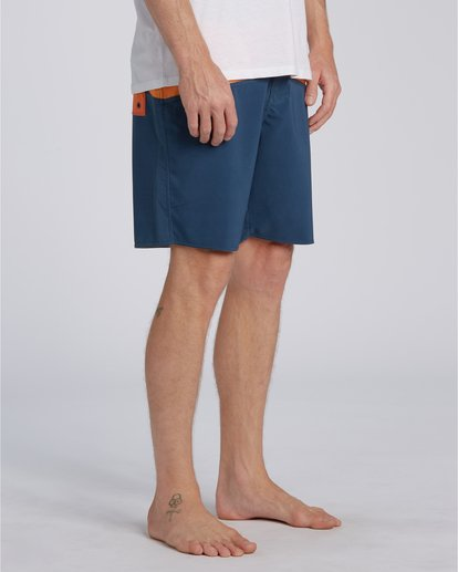 2 Tribong Pro - Board Shorts for Men Orange W1BS80BIP1 Billabong