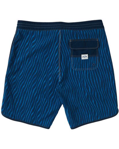 1 73 Lo Tides - Board Shorts for Men  W1BS84BIP1 Billabong