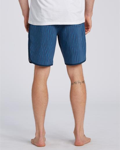 7 73 Lo Tides - Board Shorts for Men  W1BS84BIP1 Billabong