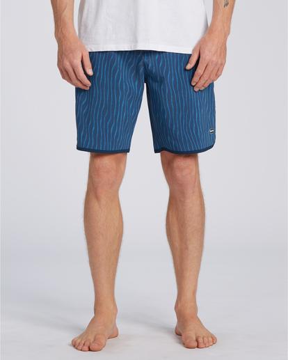 4 73 Lo Tides - Board Shorts for Men  W1BS84BIP1 Billabong