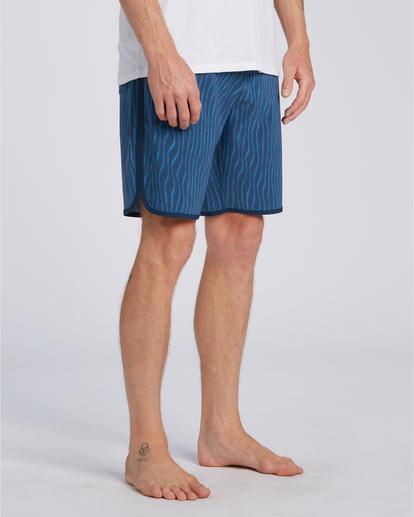 5 73 Lo Tides - Board Shorts for Men  W1BS84BIP1 Billabong