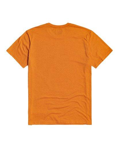 3 All Day - T-shirt pour Homme Orange W1JE20BIP1 Billabong