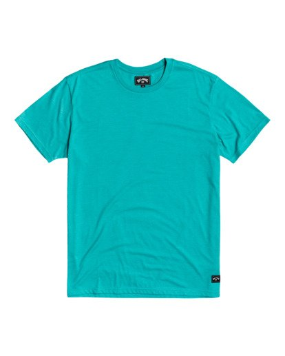 2 All Day - T-shirt pour Homme Bleu W1JE20BIP1 Billabong