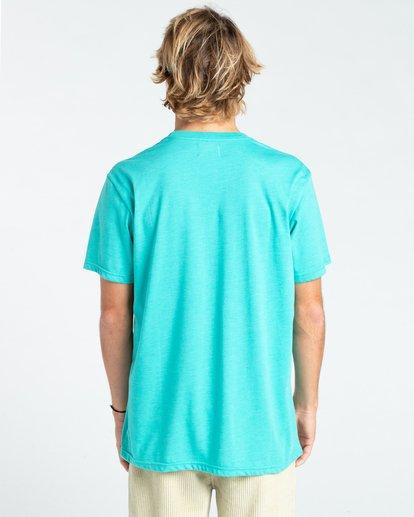 1 All Day - T-shirt pour Homme Bleu W1JE20BIP1 Billabong