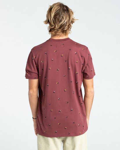1 Sundays - Camiseta para Hombre  W1JE21BIP1 Billabong