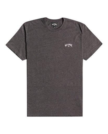 0 All Day - T-shirt pour Homme Noir W1JE29BIP1 Billabong