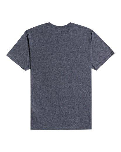 1 All Day - Camiseta para Hombre Azul W1JE29BIP1 Billabong