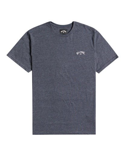 0 All Day - Camiseta para Hombre Azul W1JE29BIP1 Billabong
