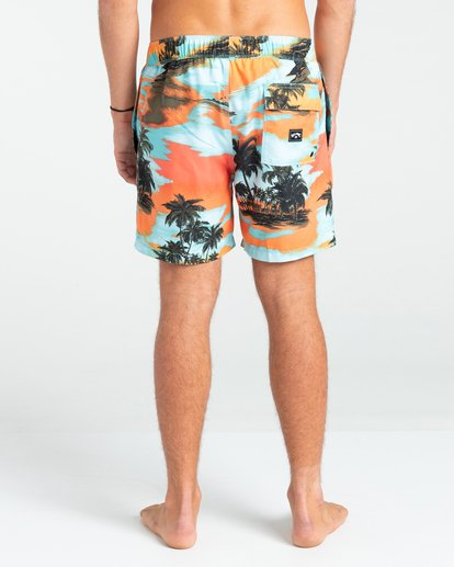 "1 Sundays - Boardshorts 16"" for Men Multicolor W1LB05BIP1 Billabong"