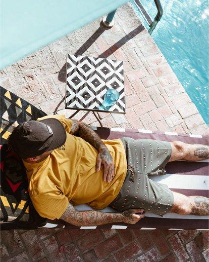 4 Sundays Layback - Boardshort pour Homme  W1LB30BIP1 Billabong