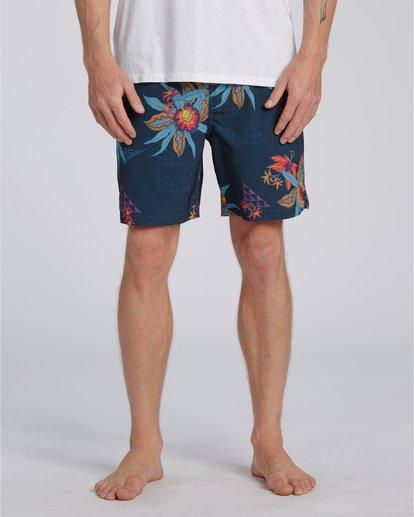 4 Sundays Layback - Board Shorts for Men  W1LB30BIP1 Billabong