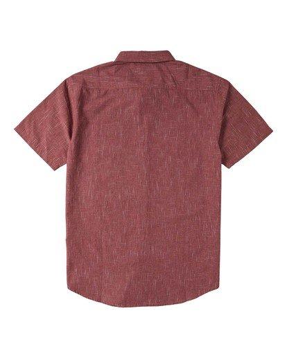 1 All Day - T-Shirt for Men  W1SH23BIP1 Billabong