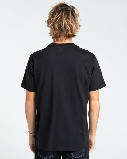 1 Tucked - Camiseta para Hombre Negro W1SS21BIP1 Billabong