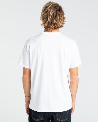 1 Access - T-Shirt for Men White W1SS25BIP1 Billabong