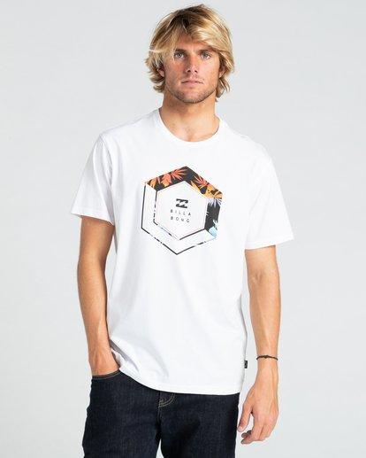 0 Access - T-Shirt for Men White W1SS25BIP1 Billabong
