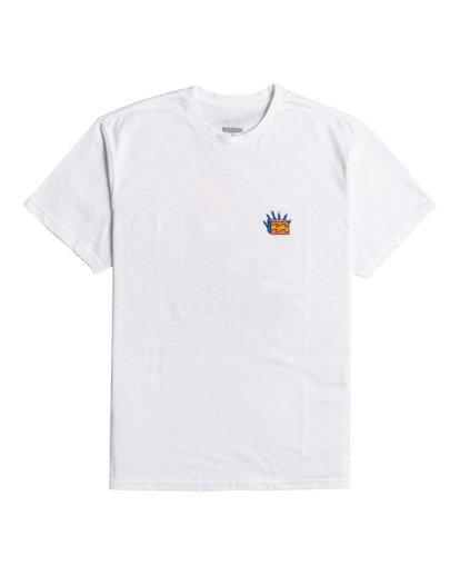 Stairway - T-Shirt for Men  W1SS54BIP1