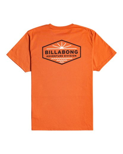 1 Cove - T-shirt pour Homme  W1SS68BIP1 Billabong