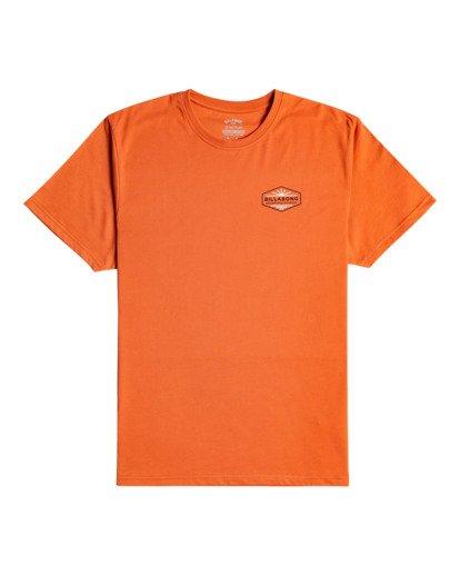 0 Cove - T-shirt pour Homme  W1SS68BIP1 Billabong