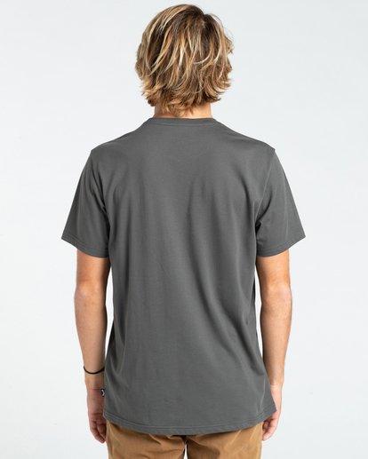 3 Adventure Division View - T-shirt pour Homme Noir W1SS69BIP1 Billabong