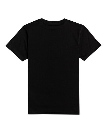 1 Octo - T-Shirt for Boys Black W2SS31BIP1 Billabong