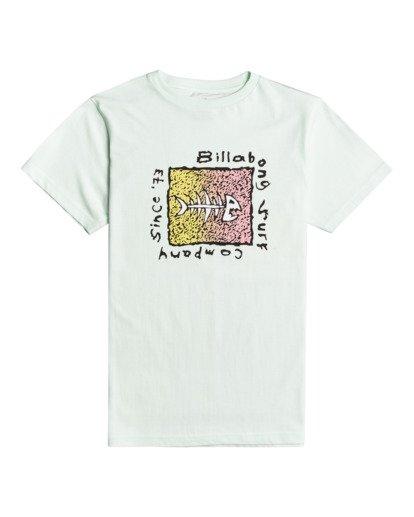 0 Mondo - T-Shirt for Boys  W2SS41BIP1 Billabong