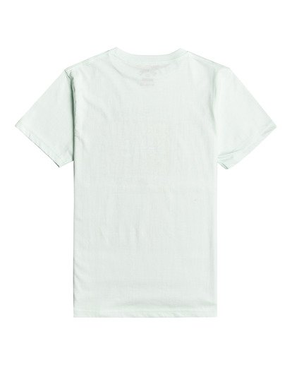 1 Mondo - T-Shirt for Boys  W2SS41BIP1 Billabong