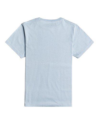 1 Hell Ride - T-Shirt for Boys Blue W2SS43BIP1 Billabong