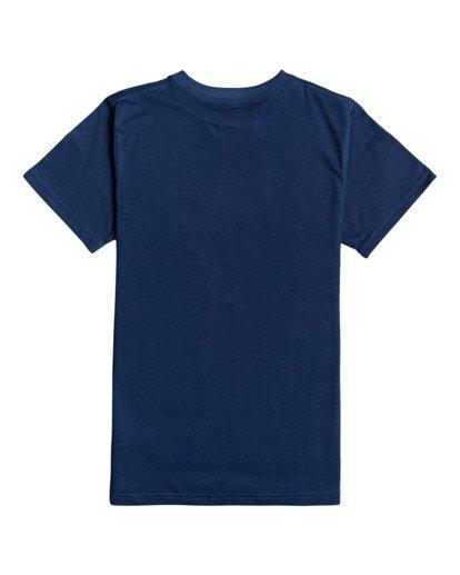 1 Arch Crayon - T-Shirt for Boys Blue W2SS48BIP1 Billabong