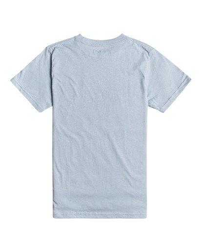 1 Doodle - Camiseta para Chicos Azul W2SS49BIP1 Billabong