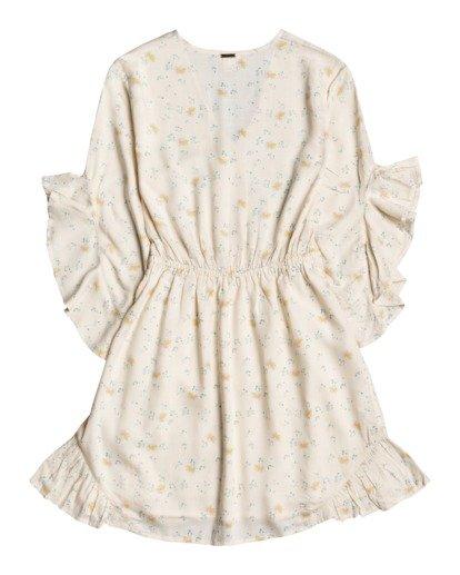4 Love Light - Mini-Kleid für Frauen Weiss W3DR04BIP1 Billabong