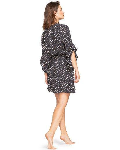 2 Love Light - Mini-Kleid für Frauen Schwarz W3DR04BIP1 Billabong