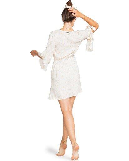 1 Love Light - Mini-Kleid für Frauen Weiss W3DR04BIP1 Billabong