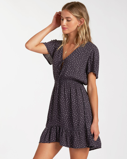 2 Day Trippin - Mini-Kleid für Frauen  W3DR26BIP1 Billabong