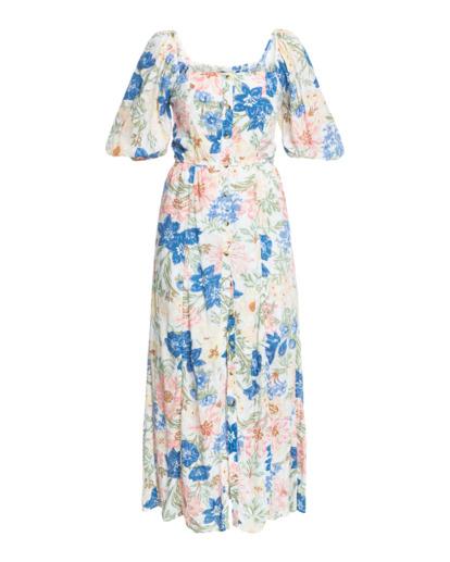 5 Dreamer - Vestido largo para Mujer Multicolor W3DR27BIP1 Billabong
