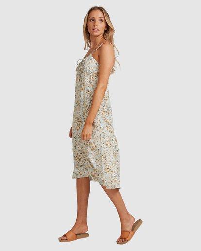 5 Del Mar - Midi Dress for Women  W3DR53BIP1 Billabong