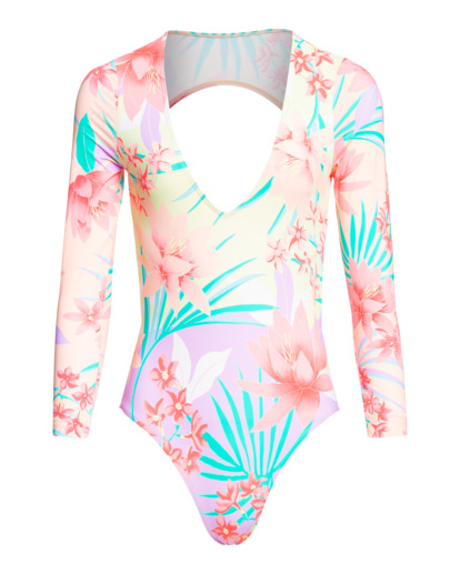3 Lost In Daydreams - One-Piece Swimsuit for Women Multicolor W3GY03BIP1 Billabong