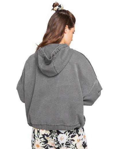 3 Spring - Sportliche Jacke für Frauen Schwarz W3JK01BIP1 Billabong