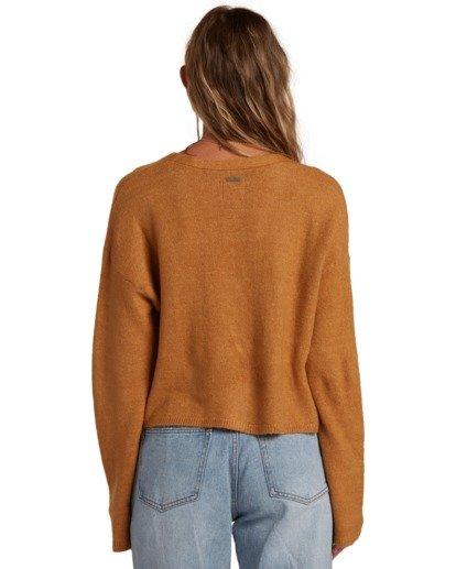 1 Short N Sweet - Pullover für Frauen  W3JP03BIP1 Billabong